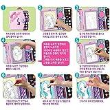 シークレットジュジュ(Secret Jouju)のアイリーンのメイクアップ?ハンドブック、Secret Jouju Irene's Make-up Hand Book [並行輸入品]
