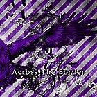 Across The Border 初回限定盤Bタイプ()