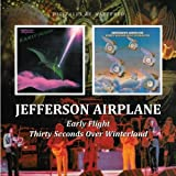 30 Seconds Over Winterland/Early Flight / Jefferson Airplane by Jefferson Airplane (2010-04-13)