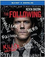 Following: The Complete Third Season [Blu-ray]
