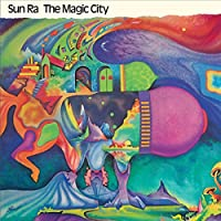 The Magic City (Deluxe Gatefold Edition) [12 inch Analog]