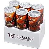ボローニャ 備蓄deボローニャ 6缶セット