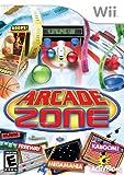 Arcade Zone Nla