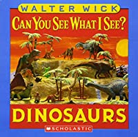 Can You See What I See? Dinosaurs