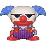 Funko Pop Disney: Toy Story 4 - Chuckles The Clown Vinyl Figure, Summer Convention, Amazon Exclusive, Multicolor, standart (4
