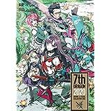 「セブンスドラゴン2020」ドラマ&ビジュアルコレクションディスク