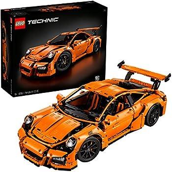 レゴ (LEGO) テクニック ポルシェ 911GT3 RS 42056