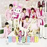 Pinky Santa(初回限定盤B)(DVD付)