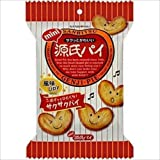三立製菓 ミニ源氏パイ 38g×8袋