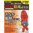 【第2類医薬品】新 ロート防風通聖散錠T 224錠