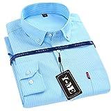 (ワイ-ミー)Y-ME ワイシャツ 形態安定加工 綿高率 長袖シャツ K-35 42