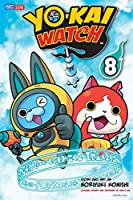 YO-KAI WATCH, Vol. 8 (8)