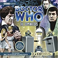Dr Who: the Dominators