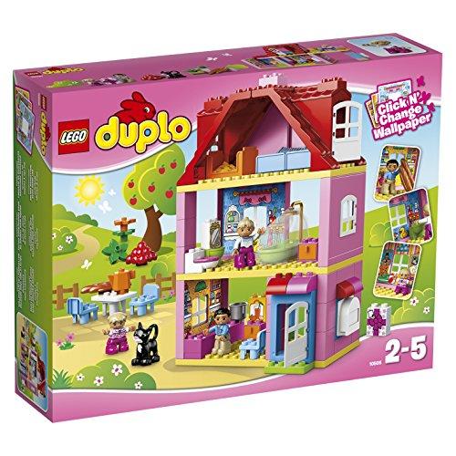 レゴ (LEGO) デュプロ プレイハウス 10505