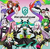 Vocalostream feat.初音ミク