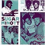 Sugar Minott Reggae Legends