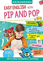 Easy English with Pip and Pop Level 1 + CD
