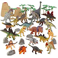 Animal Planet Big Tub of Dinosaurs by Toys R Us