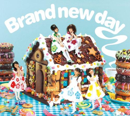 Brand new dayの詳細を見る