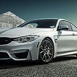 Vorsteiner V-FF 106 Forged Concave Graphite Wheels 19INCH Rims [ヴォルシュタイナー ホイール] Fits BMW F82 M4