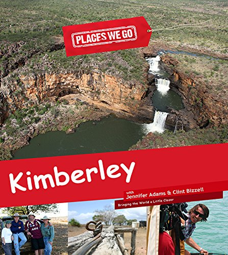 The Kimberly;s Western Australia