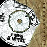 Cellarful of Motown: Rarest Motown Grooves