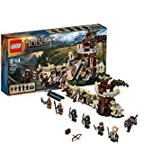 LEGO (LEGO) Hobbit darkness of the forest of elves army 79012