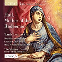 Hail Mother of the Redeemer by Victoria (2011-02-08)