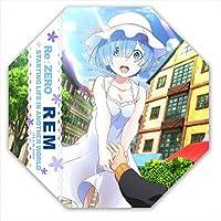 Re:ゼロから始める異世界生活 レム 卓上ミニ傘