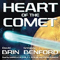 Heart of the Comet: Library Edition