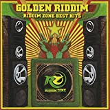 GOLDEN RIDDIM-RIDDIM ZONE BEST HITS-(DVD付)