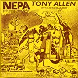 N.E.P.A. (NEVER EXPECT POWER ALWAYS)