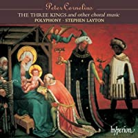 THE THREE KINGS & other choral music
