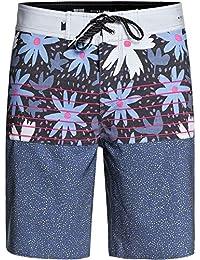 (クイックシルバー) Quiksilver メンズ 水着?ビーチウェア 海パン Highline Minikani 19in Shorts [並行輸入品]