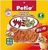 ペティオ (Petio) ササミ巻きおいも44個入