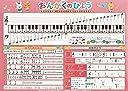 おんがくのひょう お風呂でレッスン (楽譜基礎編) AKPO-7
