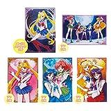 サンスター文具 美少女戦士セーラームーン ポストカードコレクション S2034131 クリスタル
