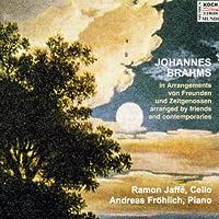 Brahms;Arranged By Friends & C