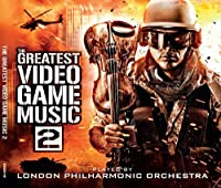 Greatest Video Game Music, Vol. 2 by London Philharmonic Orchestra (2013-02-07)