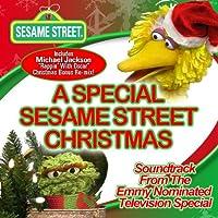 Special Sesame Street Christmas