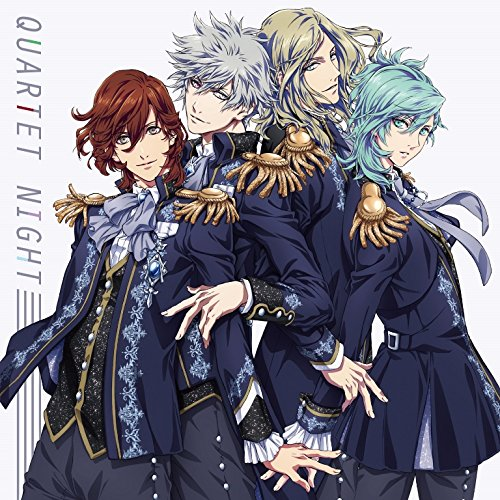 FLY TO THE FUTURE-QUARTET NIGHT