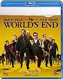 ワールズ・エンド/酔っぱらいが世界を救う![Blu-ray/ブルーレイ]