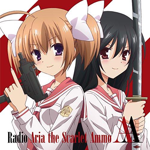 ラジオCD「Radio『緋弾のアリアAyane Ai』」...