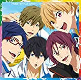 『特別版 Free! -Take Your Marks-』OP/ED主題歌「FREE-STYLE SPIRIT/What Wonderful Days!!」