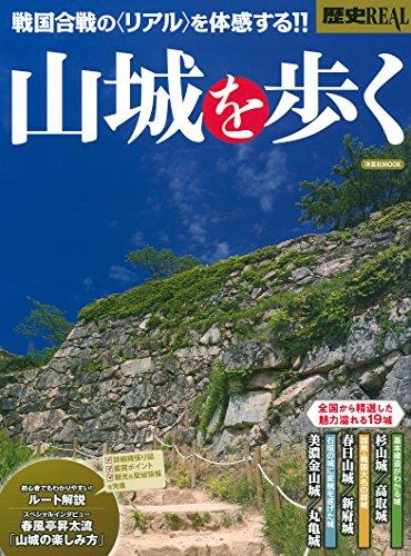 歴史REAL山城を歩く (洋泉社MOOK)