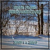G.R.N. Spirit Pages MESSAGEBOARD, Autumn - Winter, 2012 (English Edition)