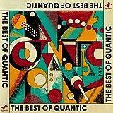 The Best Of Quantic [ボーナストラック3曲DLコード付・解説付・国内盤] (BRC296)