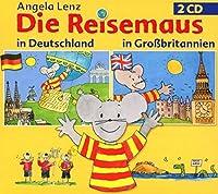 Die Reisemaus in Deutschland und Grossbritanien