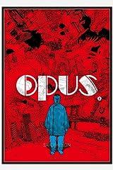 OPUS(オーパス)上(リュウコミックス) [コミック] コミック