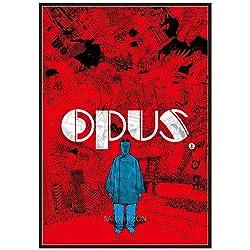 OPUS(オーパス)上(リュウコミックス) [コミック]
